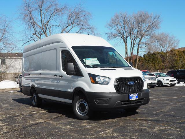 2021 Ford Transit 250 High Roof 4x2, Empty Cargo Van #T3090 - photo 1