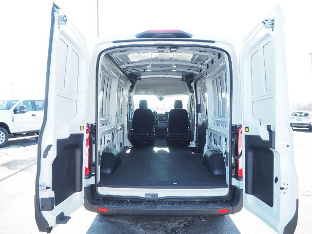 2021 Ford Transit 250 Medium Roof 4x2, Empty Cargo Van #T3111 - photo 1