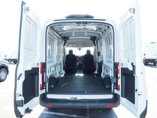 2021 Ford Transit 250 Medium Roof 4x2, Empty Cargo Van #T3128 - photo 1