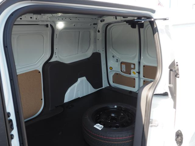 2021 Ford Transit Connect FWD, Empty Cargo Van #T3280 - photo 1