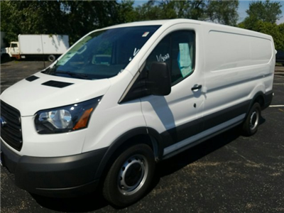 2016 Transit 150 Cargo Van #T6663 - photo 1