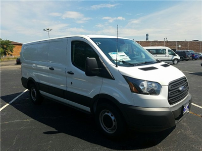 2016 Transit 150 Cargo Van #T6663 - photo 5