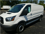 2016 Transit 150 Low Roof 4x2,  Empty Cargo Van #T6663 - photo 1