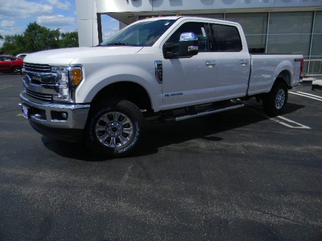 2017 F-250 Crew Cab 4x4 Pickup #T7309 - photo 3