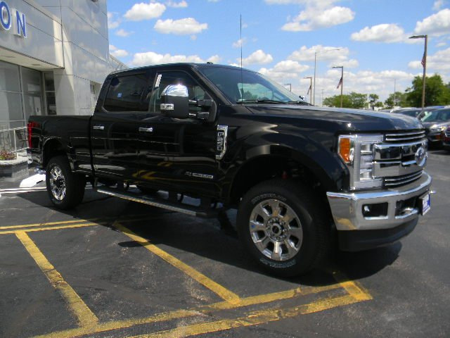 2017 F-250 Crew Cab 4x4 Pickup #T7524 - photo 4