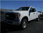2017 F-250 Crew Cab 4x4 Pickup #T7785 - photo 1