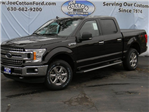 2018 F-150 Crew Cab 4x4 Pickup #T8030 - photo 1