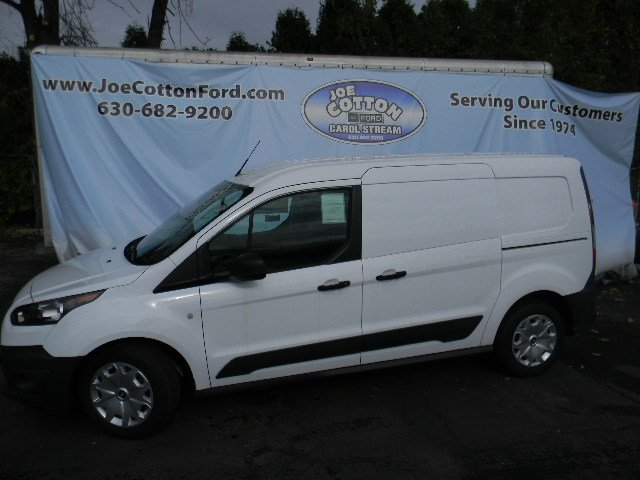 2018 Transit Connect Cargo Van #T8042 - photo 1