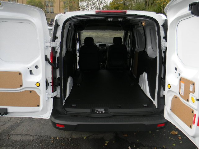 2018 Transit Connect Cargo Van #T8042 - photo 2