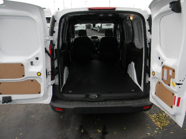 2018 Transit Connect, Cargo Van #T8056 - photo 2