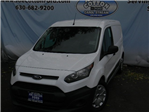2018 Transit Connect, Cargo Van #T8056 - photo 1