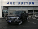 2018 F-150 Crew Cab 4x4 Pickup #T8087 - photo 1
