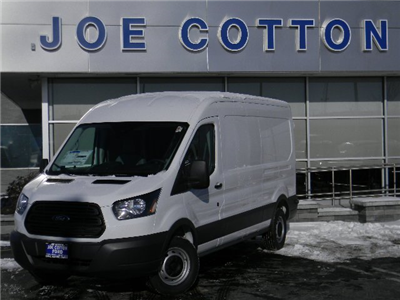 2018 Transit 150, Cargo Van #T8120 - photo 1