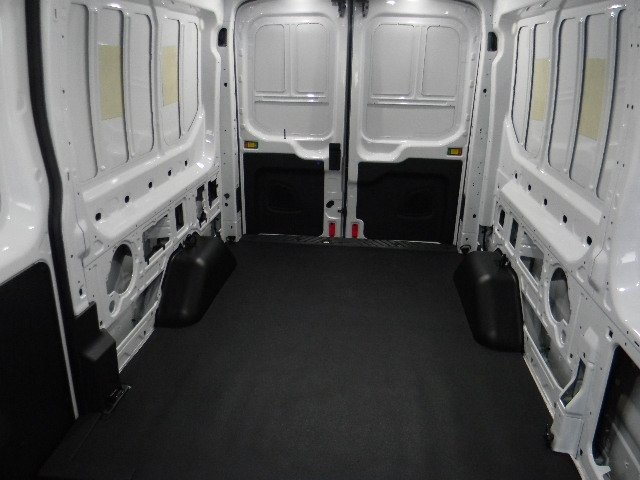2018 Transit 150 Med Roof 4x2,  Empty Cargo Van #T8139 - photo 7