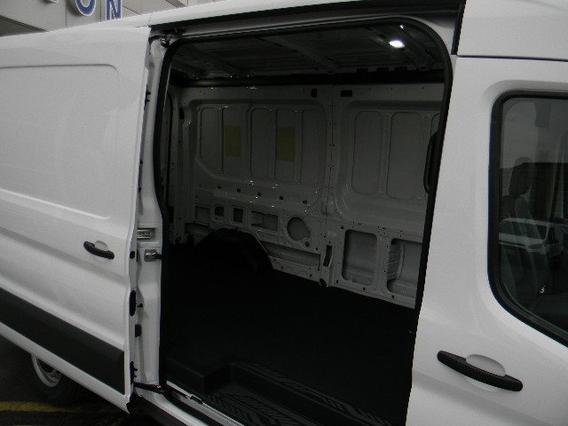 2018 Transit 150 Med Roof 4x2,  Empty Cargo Van #T8139 - photo 8