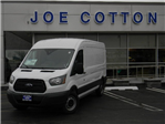 2018 Transit 150 Med Roof 4x2,  Empty Cargo Van #T8139 - photo 1