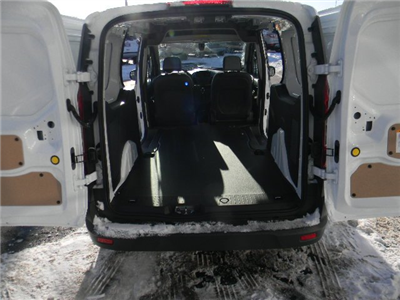 2018 Transit Connect Cargo Van #T8148 - photo 2