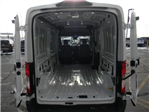 2018 Transit 250 Med Roof 4x2,  Empty Cargo Van #T8163 - photo 1