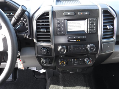 2018 F-150 SuperCrew Cab 4x4, Pickup #T8166 - photo 12