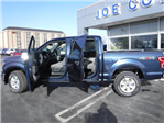 2018 F-150 SuperCrew Cab 4x4, Pickup #T8166 - photo 16