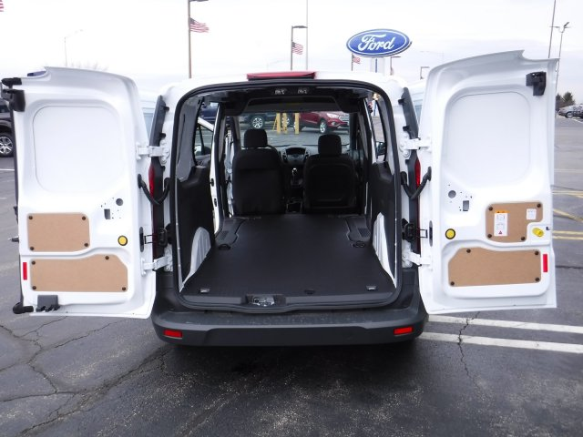 2018 Transit Connect, Cargo Van #T8226 - photo 2