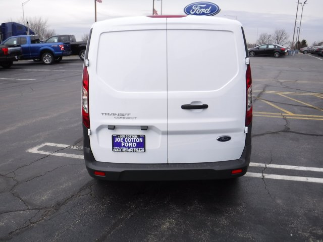 2018 Transit Connect, Cargo Van #T8226 - photo 5