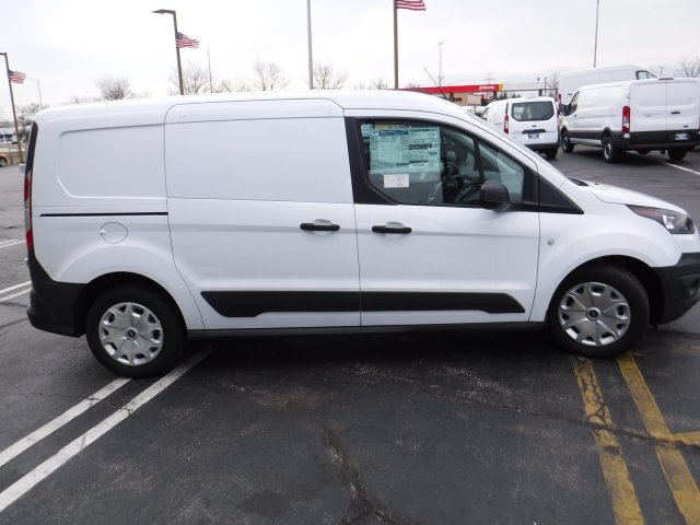 2018 Transit Connect, Cargo Van #T8226 - photo 6