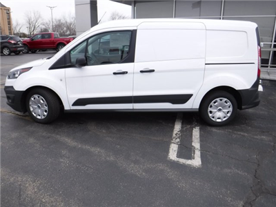 2018 Transit Connect, Cargo Van #T8226 - photo 4