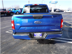 2018 F-150 Crew Cab 4x4, Pickup #T8253 - photo 2