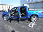 2018 F-150 SuperCrew Cab 4x4, Pickup #T8281 - photo 18