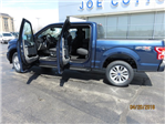 2018 F-150 SuperCrew Cab 4x4,  Pickup #T8328 - photo 2