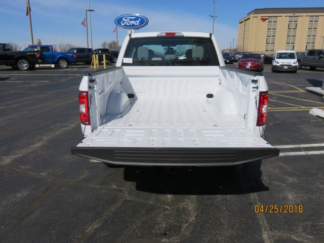 2018 F-150 SuperCrew Cab 4x4,  Pickup #T8376 - photo 19