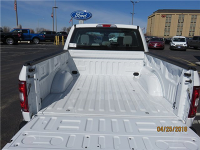 2018 F-150 SuperCrew Cab 4x4,  Pickup #T8376 - photo 20