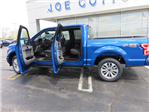2018 F-150 SuperCrew Cab 4x4, Pickup #T8396 - photo 20