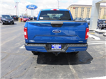 2018 F-150 SuperCrew Cab 4x4, Pickup #T8396 - photo 2