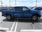 2018 F-150 SuperCrew Cab 4x4, Pickup #T8396 - photo 6