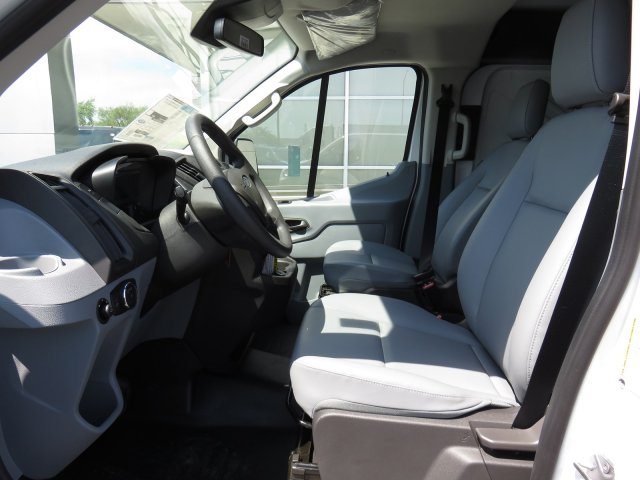 2018 Transit 150 Low Roof, Cargo Van #T8439 - photo 9