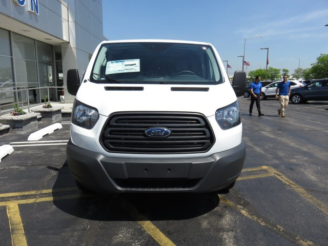 2018 Transit 150 Low Roof, Cargo Van #T8439 - photo 3