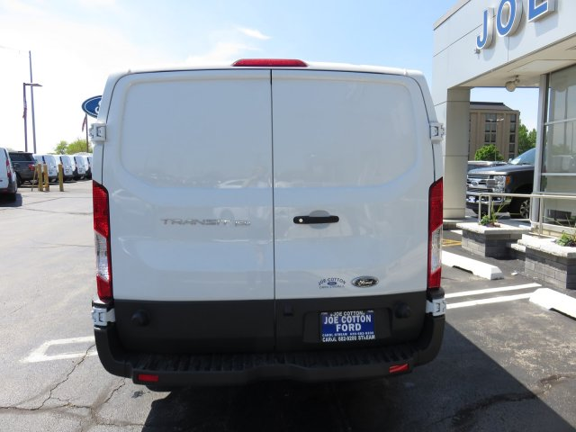 2018 Transit 150 Low Roof, Cargo Van #T8439 - photo 6