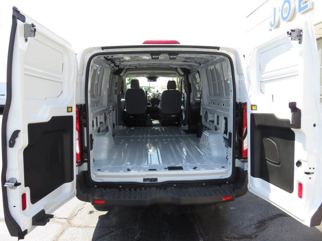 2018 Transit 150 Low Roof, Cargo Van #T8439 - photo 7