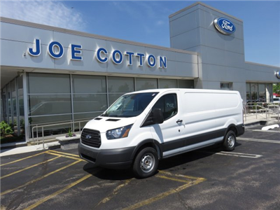 2018 Transit 150 Low Roof, Cargo Van #T8439 - photo 2