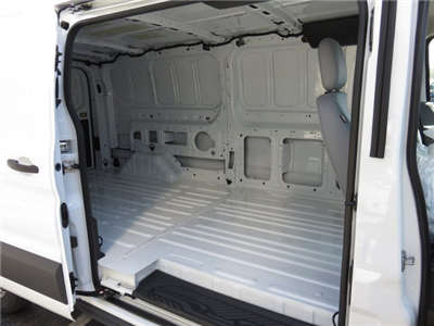 2018 Transit 150 Low Roof, Cargo Van #T8439 - photo 5