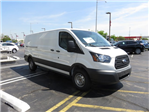 2018 Transit 150 Low Roof, Cargo Van #T8439 - photo 4