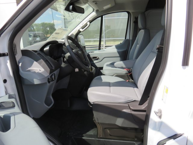 2018 Transit 150 Low Roof 4x2,  Empty Cargo Van #T8456 - photo 10