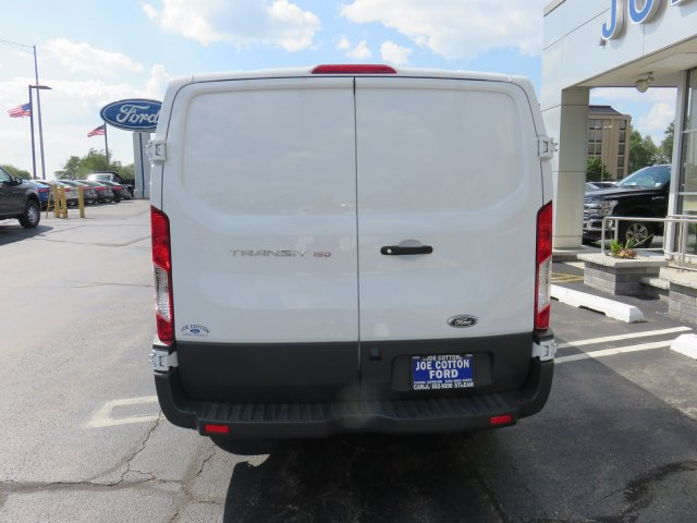 2018 Transit 150 Low Roof 4x2,  Empty Cargo Van #T8456 - photo 7