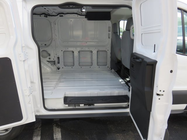 2018 Transit 150 Low Roof 4x2,  Empty Cargo Van #T8456 - photo 8
