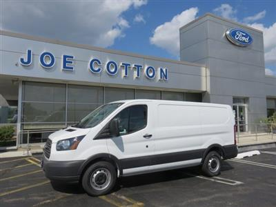 2018 Transit 150 Low Roof 4x2,  Empty Cargo Van #T8456 - photo 3