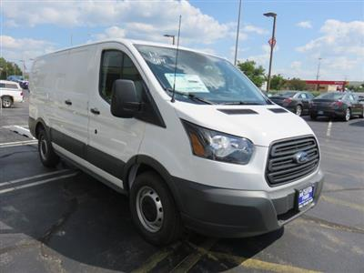 2018 Transit 150 Low Roof 4x2,  Empty Cargo Van #T8456 - photo 6