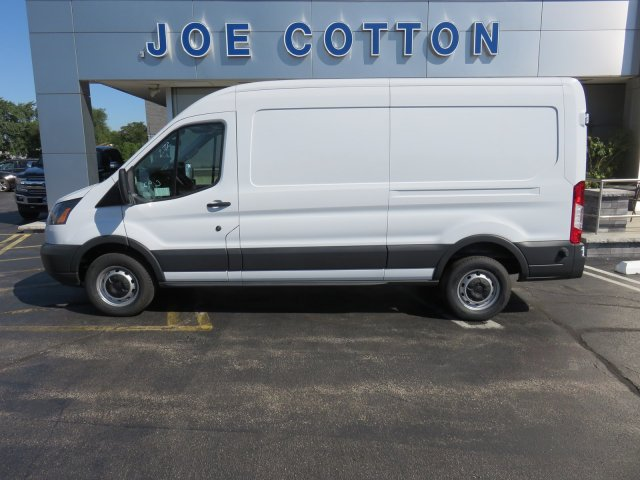 2018 Transit 250 Med Roof 4x2,  Empty Cargo Van #T8515 - photo 1
