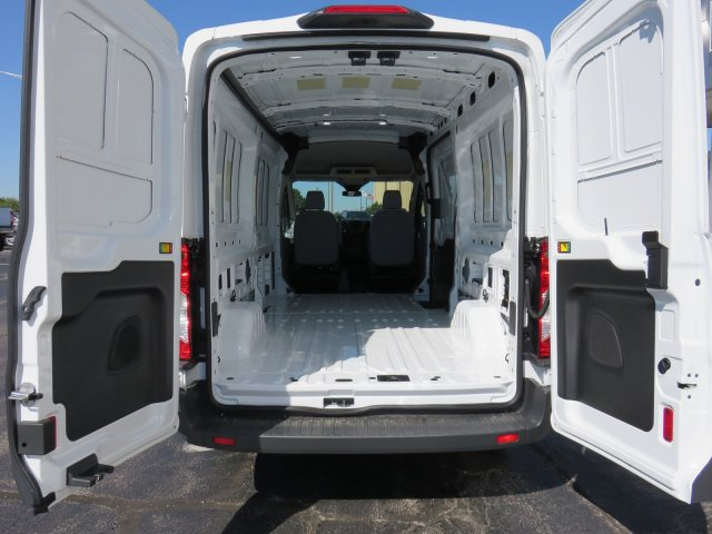 2018 Transit 250 Med Roof 4x2,  Empty Cargo Van #T8515 - photo 2